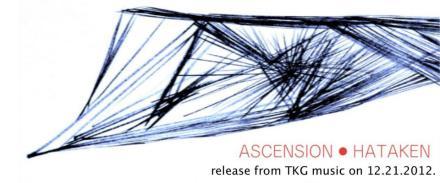 HATAKEN - Ascension