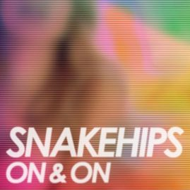 Snakehips-On+On-Kaytranada-RadioDAISIE