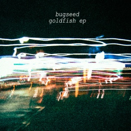 Bugseed-GoldfishEP-RadioDAISIE